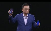 Toàn cảnh sự kiện Samsung ra mắt bộ đôi bom tấn Samsung Galaxy S9 và Galaxy S9+