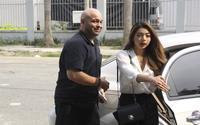 Nóng: Võ sư Flores đến tận võ đường tìm nhưng Johnny Trí Nguyễn không tiếp