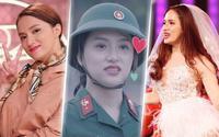 Đây là loạt TV Show 'triệu view' mà Hương Giang Idol 'không kể nổi' khi thi Hoa hậu Chuyển giới Quốc tế