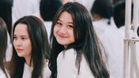 Nữ sinh Ams xinh đẹp giành 4 học bổng gây 'choáng' bởi bảng thành tích xuất sắc