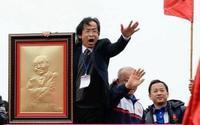 Ông Nguyễn Lân Trung: 'Trân trọng bầu Đức, sẵn sàng làm phó Chủ tịch VFF'