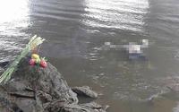 Tìm thấy thi thể thiếu nữ nhảy cầu tự tử sau khi nhắn cho chị họ than phiền bố chỉ cho 200.000 đồng/tháng