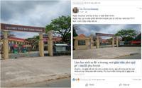 Dân mạng phản đối gay gắt chuyện phụ huynh bắt giáo viên quỳ gối xin lỗi vì phạt học sinh vượt chuẩn sư phạm