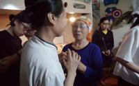 Người được bé Hải An hiến giác mạc: 'Cảm ơn cháu đã tặng lại ánh sáng cho bà'