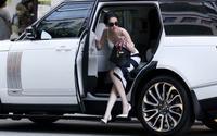 Dàn xe sang hàng chục tỷ đồng từng qua tay 'nữ hoàng nội y' Ngọc Trinh