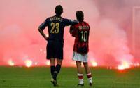 AC Milan và vết trượt dài đánh mất đẳng cấp cùng Inter