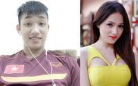 Hoa hậu Hương Giang Idol và mối tình đơn phương bị hot boy U23 Việt Nam khước từ