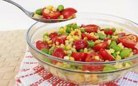 Thực đơn những món salad giảm cân mà cánh 'má hồng' không thể không biết