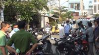 Nữ giáo viên chết bất thường trong bụi cỏ ở Sài Gòn
