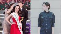 'Chàng trai' 18 tuổi nuôi giấc mơ 'soán ngôi' hoa hậu chuyển giới của Hương Giang trong tương lai