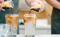 Vòng quanh thế giới đi tìm những món cafe độc đáo nhất: Cafe pha với than hồng, pho mát