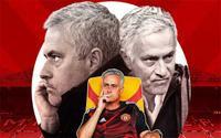 Ở đâu, Mourinho cũng là chuyên gia chuốc hoạ từ miệng lưỡi