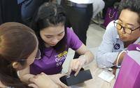 Bộ đôi Galaxy S9/S9+ chính thức mở bán tại Việt Nam: màu Tím Lilac bán 'đắt như tôm tươi'