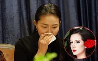 Phan Như Thảo: 'Nếu Ngọc Thuý không thuê người bắt cóc con tôi thì hãy ra công an đối chứng'