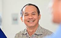 Chủ tịch VFF và ông Nguyễn Lân Trung nhớ nhầm, hay 'đánh hội đồng' bầu Đức?