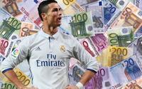 Ronaldo phủ nhận chuyện trốn thuế nhưng lại chi 3,8 triệu euro 'chạy án'