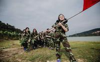 Chúng tôi là chiến sĩ - Bộ ảnh kỷ yếu đậm chất cháu ngoan Bác Hồ của học sinh xứ Nghệ