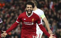 Salah: Chiến binh Ai Cập hung hãn của 'lữ đoàn đỏ'
