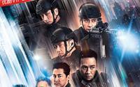 Miêu Kiều Vỹ, Huỳnh Tông Trạch, Ngô Trác Hy chiến đấu cùng nhau trong 'Phi hổ cực chiến'