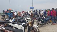 Tìm thấy thi thể nữ Việt kiều cách điểm nhảy cầu tự tử hơn 10km