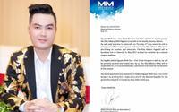 NTK Đức Vincie trở thành nhà thiết kế chính cho dàn người đẹp Hoa hậu Mexico 2018