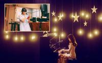 Lộ clip Hari Won tập ca khúc mới trong phòng thu rõ lời và đầy cảm xúc