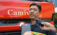 Chia sẻ xúc động từ chiến sĩ Cảnh sát PCCC sau vụ hỏa hoạn kinh hoàng xảy ra tại chung cư cao cấp ở Sài Gòn