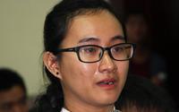 Nữ sinh Sài Gòn khóc nức nở kể về giáo viên quyền lực