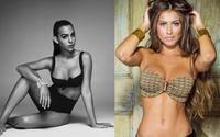 Vợ Messi và bạn gái Ronaldo, ai xinh hơn?