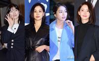 Yoona, Suzy 'tỏa sáng' cho đến khi hai phu nhân của Jang Dong Gun và Lee Byung Hyun xuất hiện