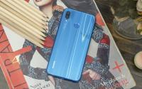 Huawei ra mắt smartphone 'tai thỏ', có camera kép Nova 3e tại Việt Nam