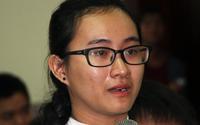 Vụ học sinh bật khóc 'tố' cô giáo 3 tháng không giảng bài, người trong cuộc nói gì?