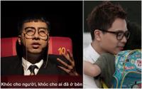 Sau 'Yêu là tha thu', Only C hứa hẹn nối dài chuỗi hit với OST phim Trịnh Thăng Bình