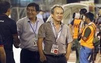 Bầu Đức: Bạc mái đầu vì sự 'câm, điếc' kiểu bóng đá Việt Nam