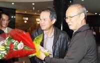 Bỏ V.League, Bầu Đức sẽ 'di cư' CLB HAGL sang Hàn Quốc
