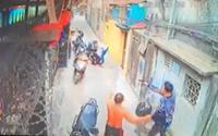 Vụ nhóm 'côn đồ' đất Cảng bắn trọng thương một phụ nữ: Nạn nhân bị vỡ bắp chân, tê liệt