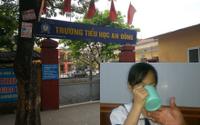 Cô giáo bị sốc tâm lý sau khi phạt học sinh 'súc miệng' bằng nước giặt giẻ lau bảng
