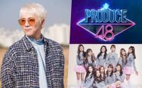 Show 'sống còn' Nhật - Hàn: Produce 48 chính thức lộ diện HLV đầu tiên