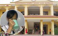 Cô giáo phạt học sinh súc miệng bằng nước vắt giẻ lau lên tiếng