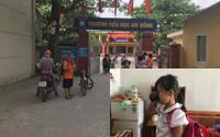 Gia đình học sinh bị phạt uống nước giẻ lau bảng: Sẽ kiến nghị xử lý cô giáo về hành vi ngược đãi trẻ em