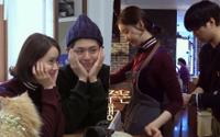 Đẳng cấp Yoona (SNSD) là đây: Giúp việc cùng 'em trai mưa', mùi mẫn hơn cả truyện ngôn tình