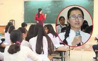 Đình chỉ công tác cô giáo lên lớp nhưng lại 'im như thóc' suốt 3 tháng ở Sài Gòn