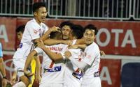 Công Phượng ghi bàn, HAGL thắng sốc '5 sao' trước Than Quảng Ninh