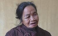 Tranh chấp rãnh nước, cụ bà 73 tuổi cắt cẳng chân cẳng tay người họ hàng đến tử vong
