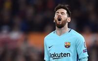 Khi Roma viết truyện cổ tích theo cách Barca hạ PSG