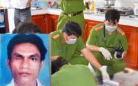 Vụ bà chủ bán thịt lợn bị sát hại bằng 14 nhát dao: Xác định đặc điểm nhận dạng nghi phạm