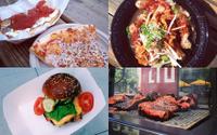 Cứ tưởng lạc vào nhà hàng 5 sao, hóa ra toàn đồ ăn, thức uống miễn phí tại trụ sở Facebook