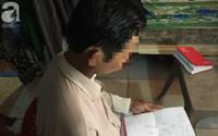 Vụ bé gái 11 tuổi câm điếc bị xe ôm hiếp dâm: Tìm thấy ADN nghi phạm trong vùng kín của bé gái