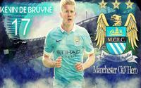 De Bruyne - Từ cầu thủ bị Mourinho 'chê' đến trái tim của đội bóng hay nhất thành Manchester