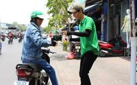 Nắng nóng kinh hoàng sinh viên Sài Gòn vẫn sẵn sàng 'phơi mình' ngoài trời 5 tiếng để đổi lấy 100K